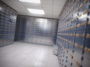 Deposit Lockers